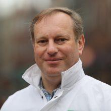 Peter Hennevanger
