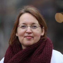 Sylvia Markerink