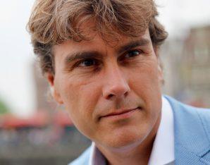 René van Marrewijk